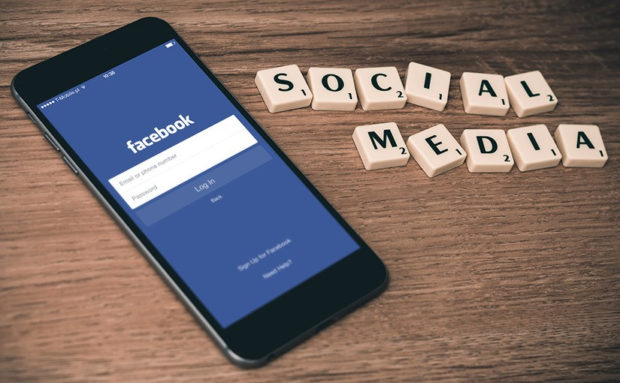 My name is Shona and I'm a Facebook addict