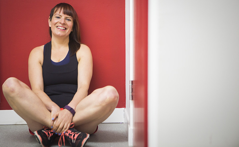 Shona Macpherson - Personal Trainer and Coach