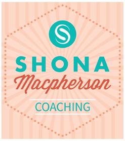 Shona Macpherson Coaching