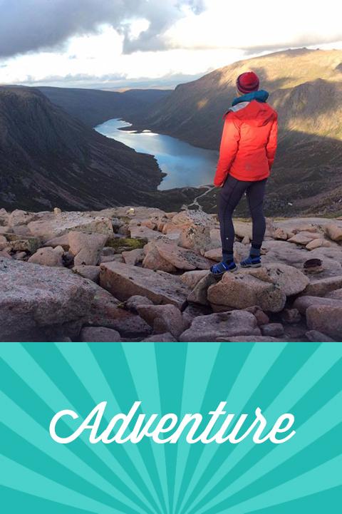 shona macpherson life coaching adventure
