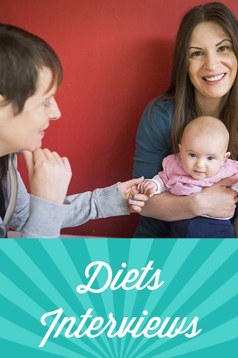 shona macpherson life coaching diet interview