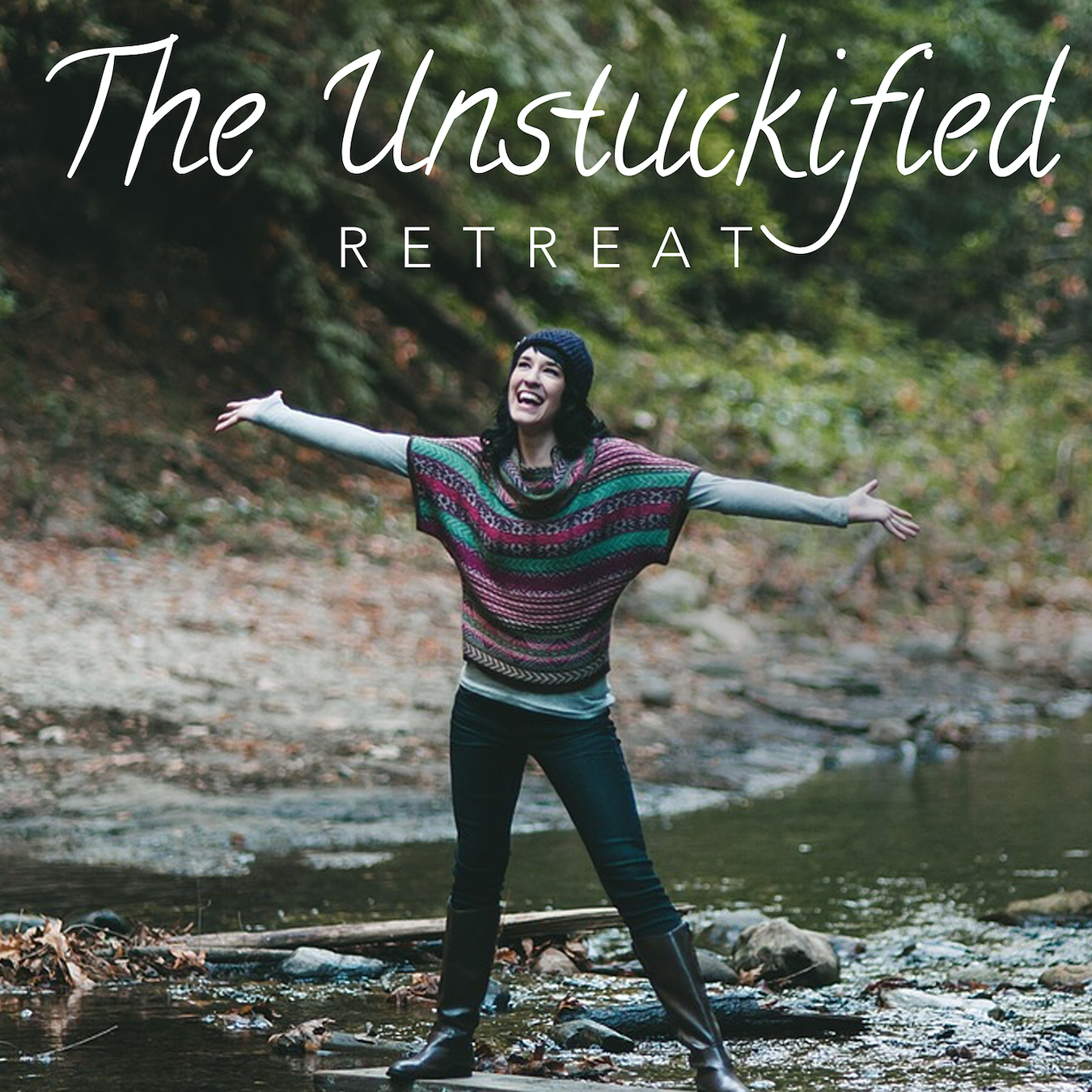 unstuckified life coaching retreat by shona macpherson