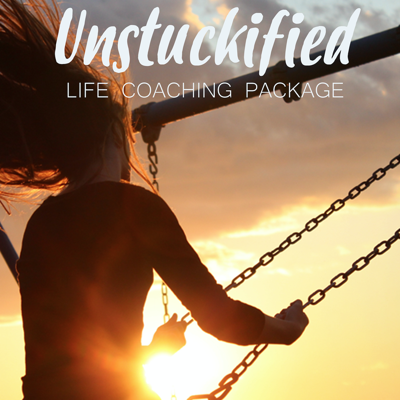 unstuckified life coaching package by shona macpherson