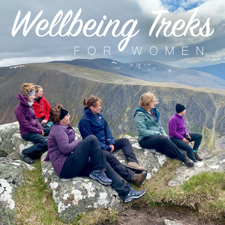 wellbeing treks
