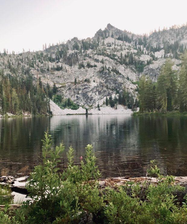 Paynes Lake