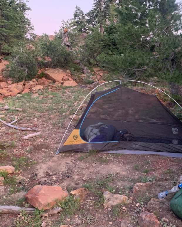 Camp Sunstroke