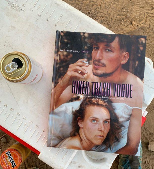 Hiker Trash Vogue