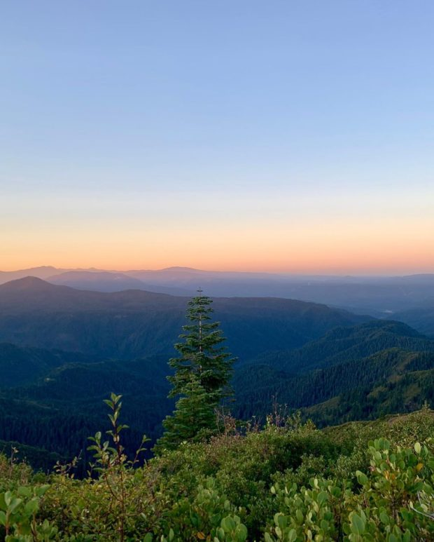 Another day on the PCT