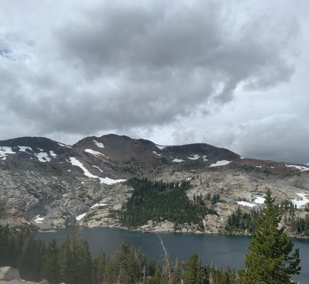 day 76 mountains